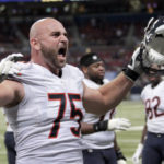 Kyle Long gets big pay out