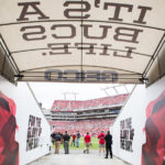 Cancer Survivor will lead Bucs out of the tunnel