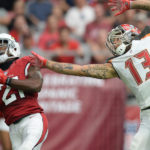Turnovers and injuries plagued the Bucs in week two loss