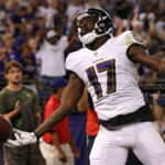 The Buccaneers promote WR Jeremy Butler to active roster