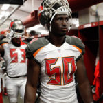 Bucs re-sign Russell Hansborough and Josh Keyes. Release Johnathan Krause