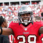 The Panthers have activated former Bucs CB