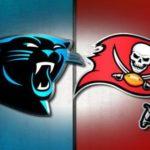 Week 5: Buccaneers at Panthers