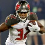 The Buccaneers Backfield Situation