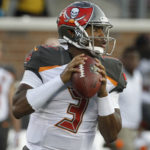 Jameis Winston: The leader we knew we were getting, and more