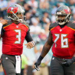 Licht Sees Donovan Smith Staying in 2019 with Bucs