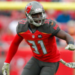 The Tampa Bay Buccaneers have re-signed veteran safety.