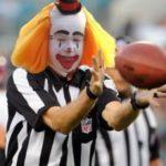 Zebras? More like Clowns…