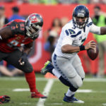 Bucs put up best defensive performance of the year