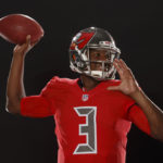 Bucs Go All Red Again for Saints Game