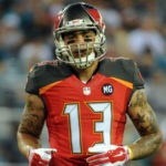 Mike Evans to wear custom cleats Sunday in support of Racism awareness