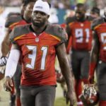 Buccaneers waive safety Major Wright