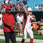 From Player to Coach – Byron Leftwich's Journey