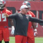 Will The Real Bucs Defense, Please Stand Up?