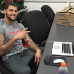 Mike Evans selected to PFF's All-Pro team.