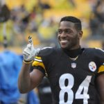 Report: Bills Tap Out On Antonio Brown Trade