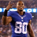 Giants have released Victor Cruz
