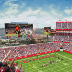 The Tampa Bay Buccaneers have increased the price of their season tickets.