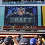 Kevin's Bucs Mock Draft 1.0: As the Bucs look to improve on their 9-7 season.