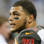 Bucs will pick up Evans fifth-year option in May.
