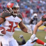 The Buccaneers re-sign Jacquizz Rodgers!