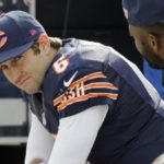 Could Jay Cutler retire and Mike Glennon replace him?