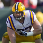 Ethan Pocic: A steal in the draft?