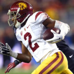 The Buccaneers seem to be very interested in Adoree Jackson.