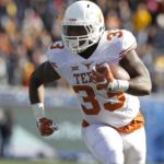 Bucs visit with D'Onta Foreman