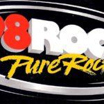 98 Rock the new home of Bucs Radio Gameday