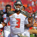 First Post Draft Power Rankings Have the Bucs in the Top Ten.