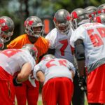 How scary will the Buccaneers offense be?