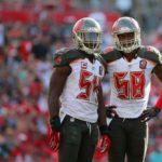 Bucs LB team snubbed on NFL's top 10 list
