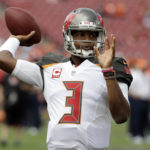 Jameis Winston wants to be the G.O.A.T.