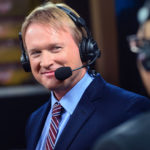 Is Jon Gruden preparing himself to return to coach in the NFL?