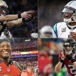 What will it take to rule the NFC South by mid season?
