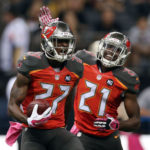 The Texans Sign Former Buccaneers CB.