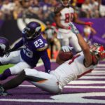 Vikings safety, Sendejo, fined for hit on Brate