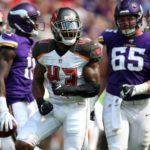Week 3 @ Minnesota Vikings Game Analysis- by Hagen