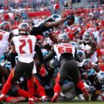 Week 8 vs. Carolina Panthers Game Analysis by Hagen