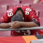 What's wrong with the Bucs???