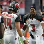 Who Will Be The Bucs Starting QB On Sunday?