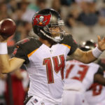 Report: Ryan Fitzpatrick Signs With Dolphins