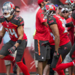 Buccaneers Will Be Without 2 Starting CBs.