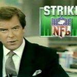NFL Players' Strike?