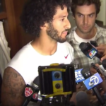 Kaepernick: From NFL To Author? Kaep Gets Million Dollar Book Deal.