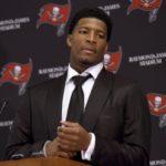 Jameis is under NFL investigation.