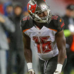 The Tampa Bay Buccaneers Waive Freddie Martino.