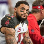 Is It An Insult That Mike Evans Is  Ranked 11th on ESPNs List of Top Players Under 25?