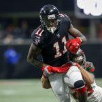 Week 12 @ Atlanta Falcons Game Analysis by Hagen